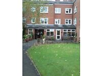 1 bed flat to rent at Mount Pleasant, Leek