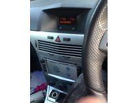 Astra sportive 1.9 cdti 190 bhp