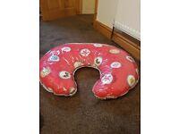 Baby Nursing/Feeding/Sitting Support Pillow
