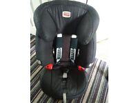 Britax 1-2-3 car seat