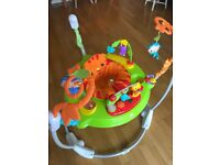 Fisher Price Jumperoo in Perfect Condition