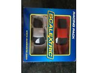 Scalextric C2847 Ferrari Twin Pack BNIB