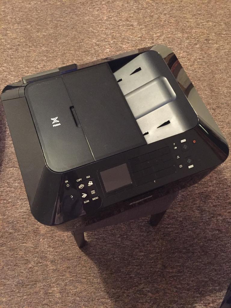 Canon PIXMA MX925 All-in-One Colour Printer (Print, Copy, Scan, Fax, Apple Airprint)