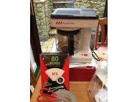 Free Russell Hobbs filter coffee machine (90s)
