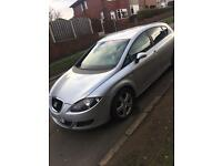 Seat Leon 2.0 TDI Sport - Remapped to 170Bhp **HPI CLEAR**