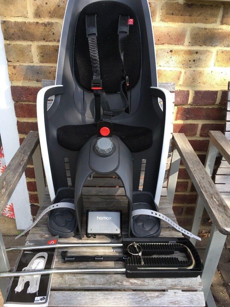Hamax Caress C2 Child Seat In Kingston London Gumtree