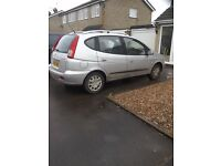 Chevrolet Tacuma SX 1.6 spares or repair