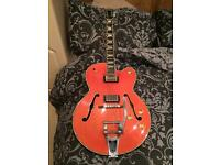 Vintage VSA850 electric guitar