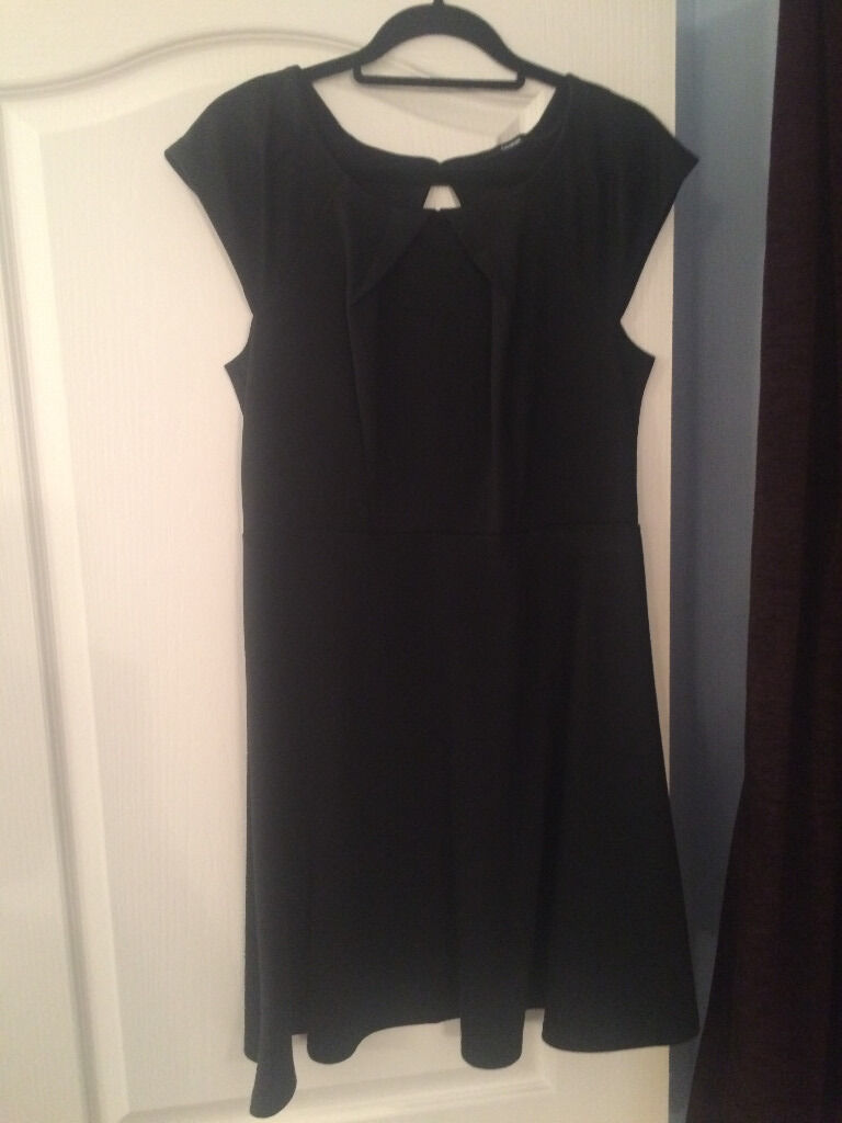 Black Dress By George At Asda In Kingstanding West Midlands Gumtree