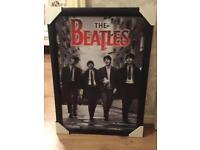 Beatles frame