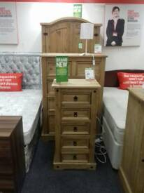 Corona furniture set bhf glasgow