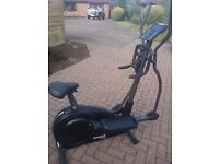REEBOK 2 IN 1 CYCLE X TRAINER