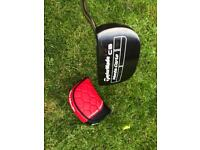 Taylormade Monte Carlo putter 38inch.