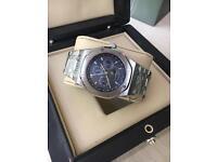 Audemars piguet watch not Rolex Cartier