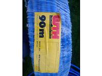 Underfloor 16mm pipe commercial grade 90m plus approx 60m plus free