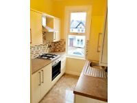 Spacious one bed flat in ilford part dss welcome