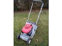 Honda Lawnmower HRB425c
