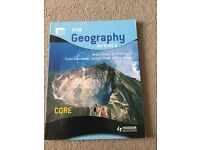 WJEC GCSE Geography Unit One Revision Guide