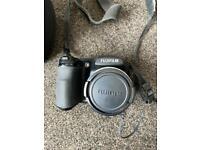 Fuji film Fine pics camera
