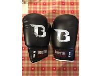 Booster 6oz boxing gloves