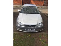 Toyota Avensis Hatchback MK 1 Facelift 1.8 VVT-i CDX 5dr Very cheap! Full leather! Quick sale!