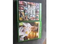 Xbox 1 games