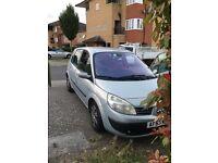 1.6 Renault Scenic