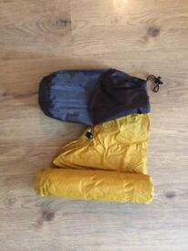 Inflatable sleeping mat - THERMAREST NEOAIR XLITE - Large