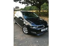 Volkswagen Polo Match - FULL SERVICE HISTORY VW DEALERSHIP.