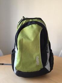Bag pack - Totto Brand - used condition
