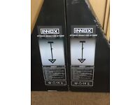 Studio Monitor Stands £39.99 Pair Brand new Boxed