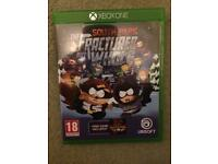 South Park The Fractured But Whole (Xbox One)