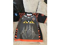 Castleford Tigers Magic Weekend 2015 shirt