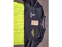 Kukri Long sleeves cycling jersey