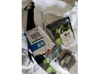 HP ink cartridges 301XL