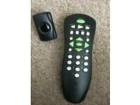 Original Xbox Remote and Adaptor