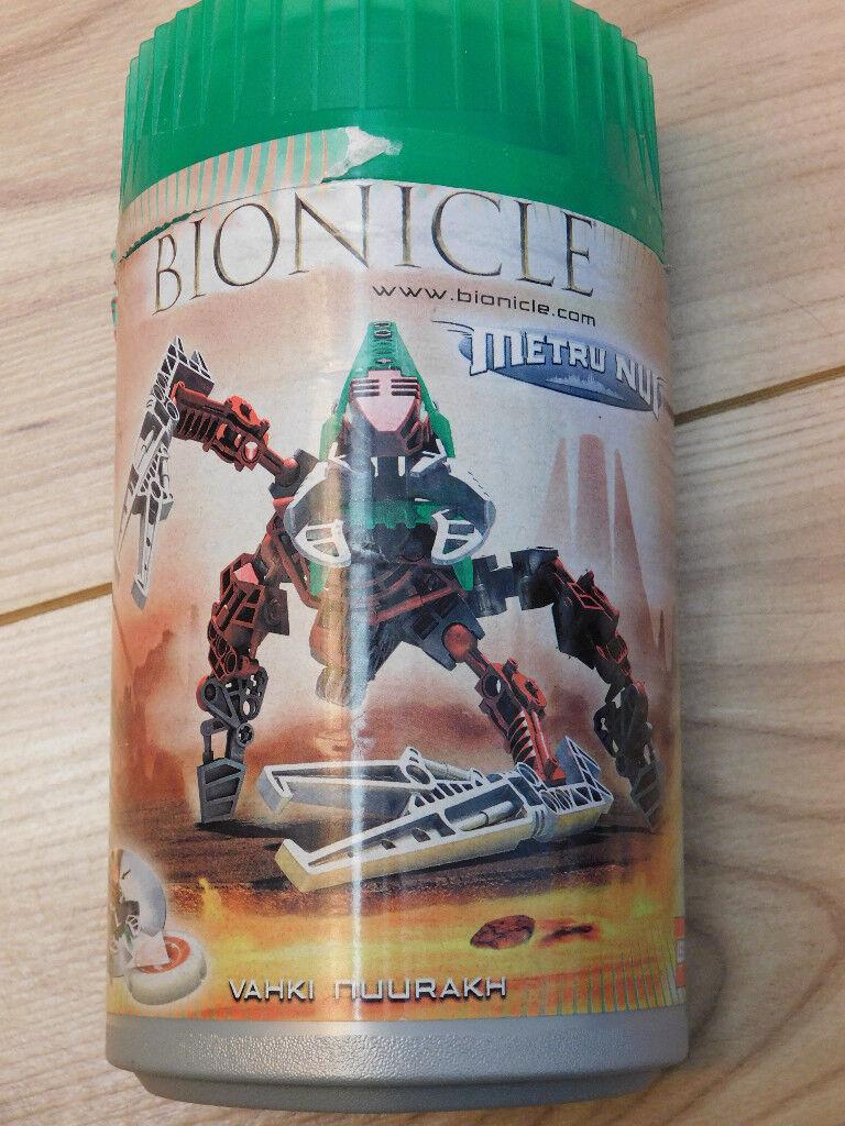 LEGO Bionicle 8614