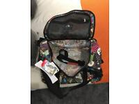 2017 The North Face Base Camp Duffel - Small