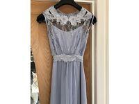 Coast Bridesmaid Dress
