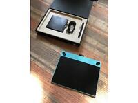 Wacom intuos art graphics tablet - medium