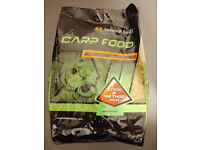 Tandem Baits Carp Food Stick and Method Mix Indiana Hot Spice Flavour