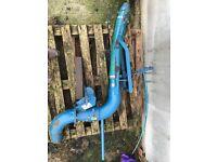NC Engineering Slurry Pump Jet / Jetter