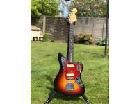 1989 Fender jaguar (CIJ)
