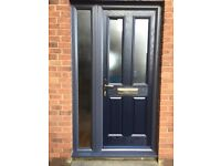 COMPOSITE DOORS SUPPLIED AND FITTED FROM £799