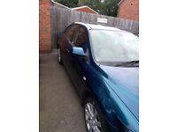 Mazda 6 sport 2006 facelift model.
