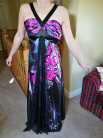 Evening Dress - size 8