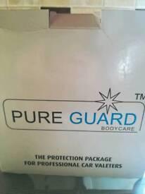 Pure Guard