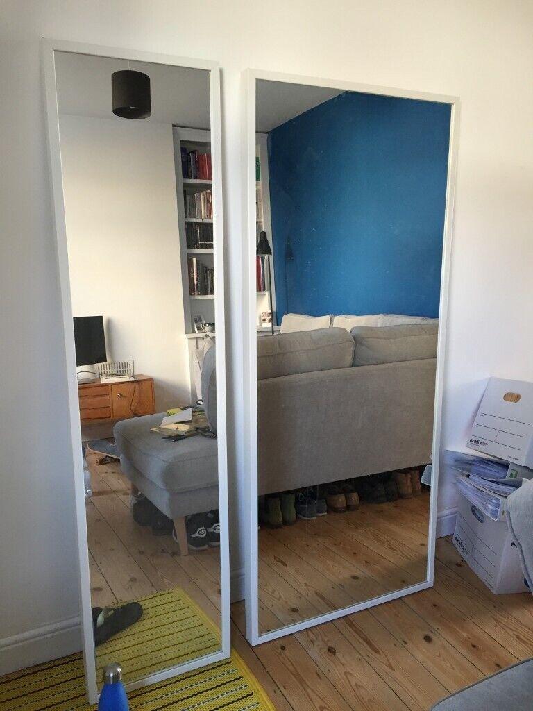 Verriere Pas Cher Ikea ikea miroir nissedal – gamboahinestrosa