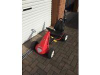 Kett Car Go Kart for Sale