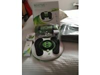Revitive circulation booster with assorted accessories .Almost brand new. In immaculate condition